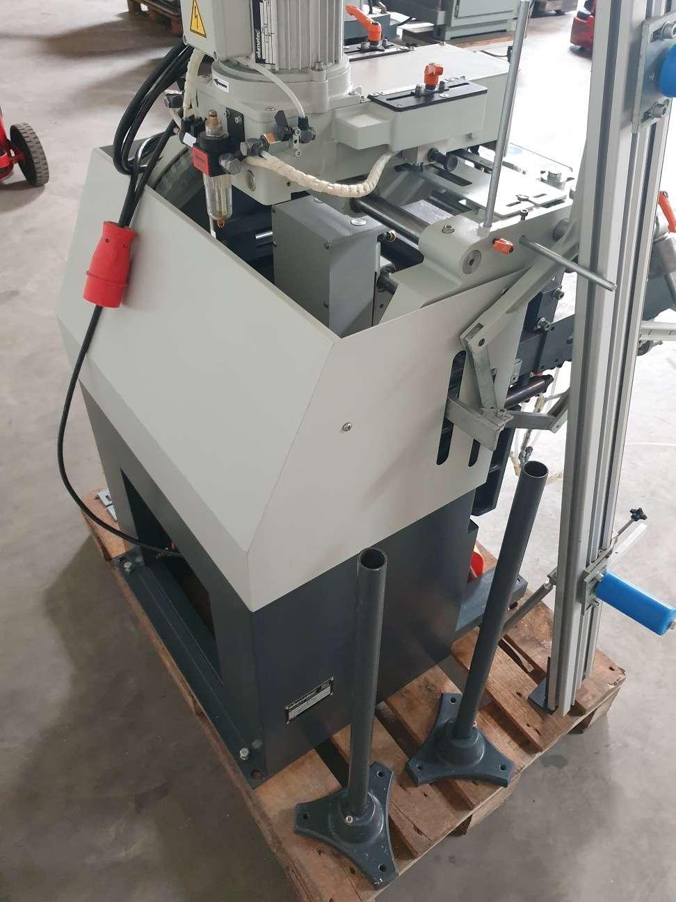 Копировально-фрезерный станок Elumatec KF 178 Kopierfräse фото на Industry-Pilot