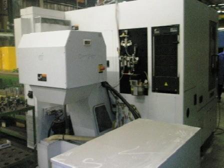 Обрабатывающий центр - горизонтальный MORI SEIKI NH 4000 DCG фото на Industry-Pilot