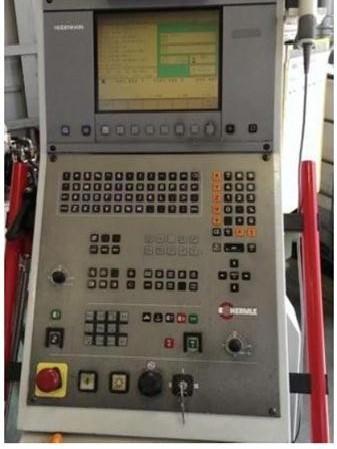 Обрабатывающий центр - универсальный HERMLE C 800 P фото на Industry-Pilot