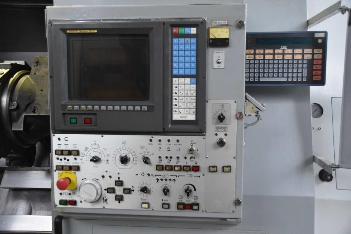 Токарный станок с ЧПУ MORI-SEIKI SL 45 A фото на Industry-Pilot