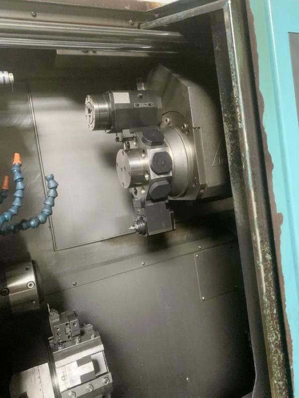 Токарно фрезерный станок с ЧПУ INDEX ABC 60 фото на Industry-Pilot
