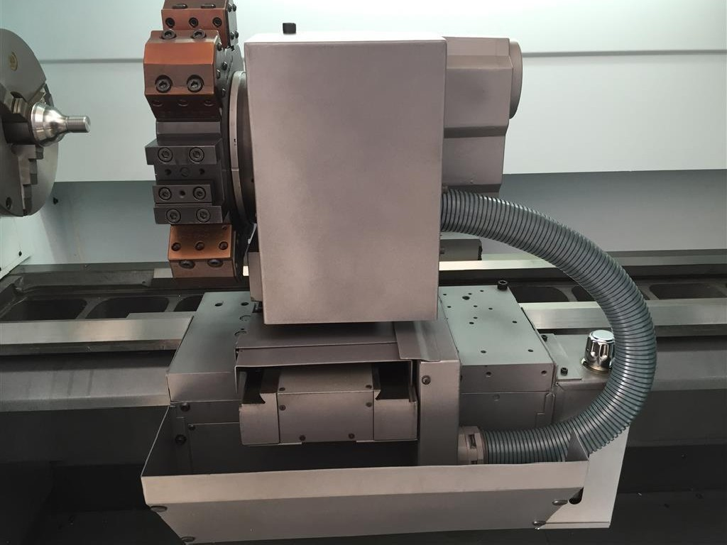 Токарный станок - контрол. цикл KRAFT (JAP) SMS 250 x 1500 фото на Industry-Pilot