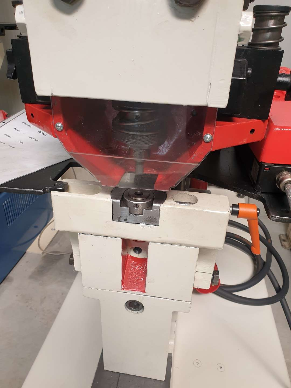 Ножницы для резки профильной стали Mubea KBLH 700 фото на Industry-Pilot