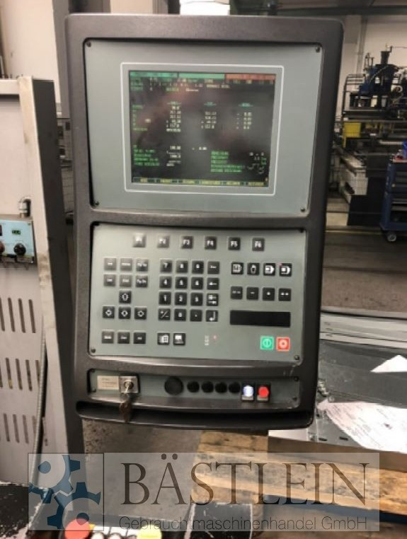 Листогибочный пресс - гидравлический EHT Multipress 85-25 фото на Industry-Pilot