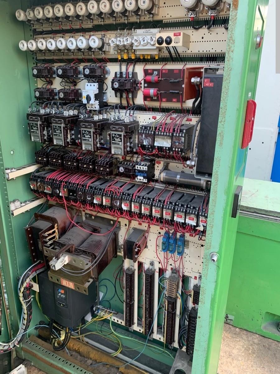 Круглошлифовальный станок TOS-HOSTIVAR BUC 63A / 4000 фото на Industry-Pilot