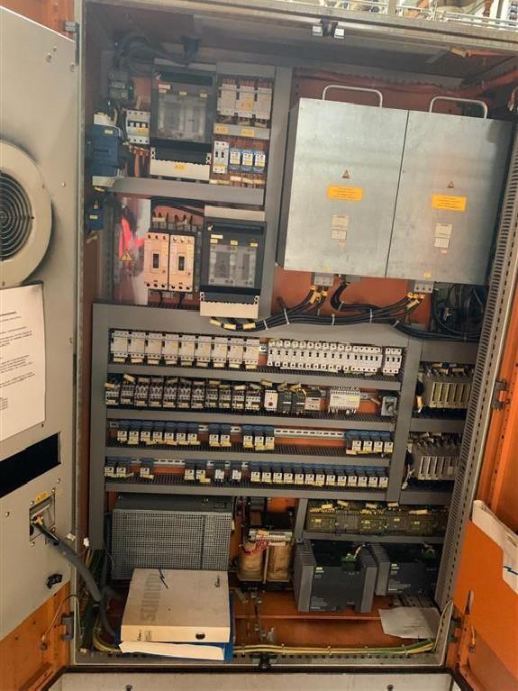 Станок для шлифования распределительных валов SCHAUDT CF41 CBN 600A фото на Industry-Pilot