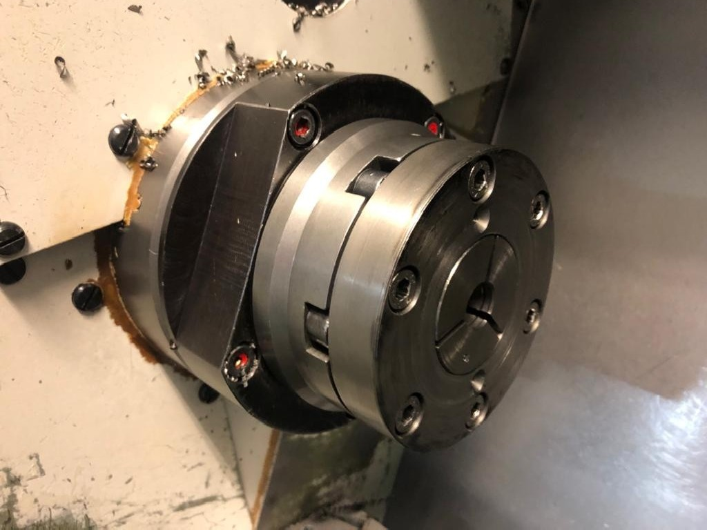 Токарный станок с ЧПУ TRAUB TNS 30 / 42 фото на Industry-Pilot