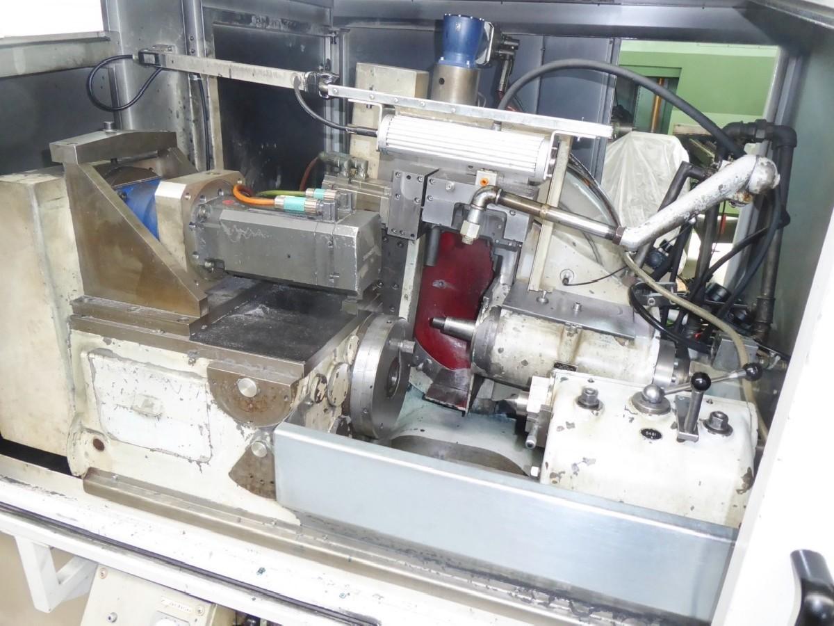 Резьбошлифовальный станок MATRIX 47 M C фото на Industry-Pilot
