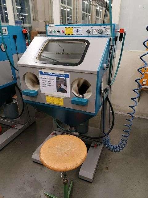 Установка для струйной обработки IEPCO PM 770 S фото на Industry-Pilot