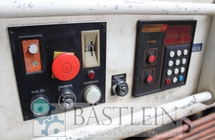 Гидравлические гильотинные ножницы BEYELER C 3100-6 фото на Industry-Pilot