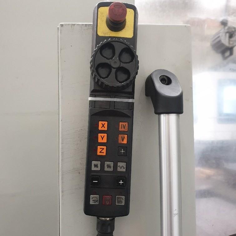 Обрабатывающий центр - универсальный KIHEUNG TRT 1000 фото на Industry-Pilot