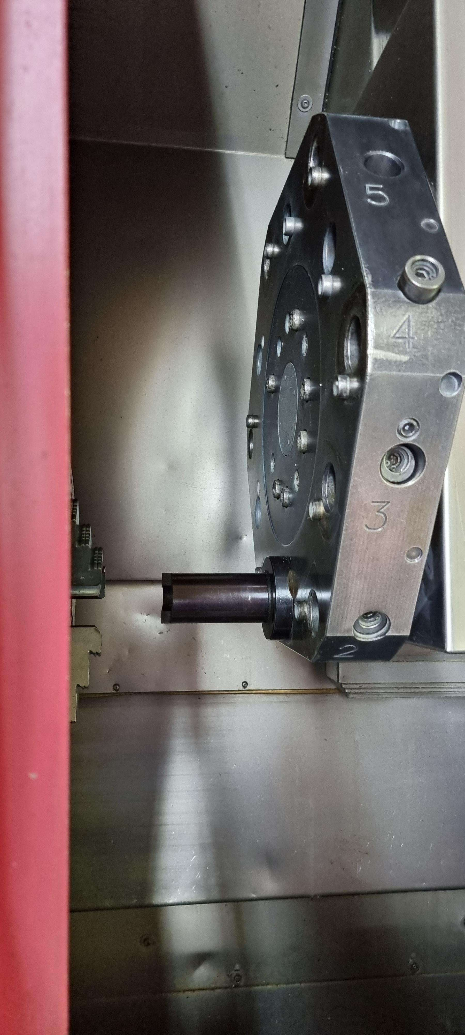 Токарный станок с ЧПУ DMG CTX 400 S2 фото на Industry-Pilot