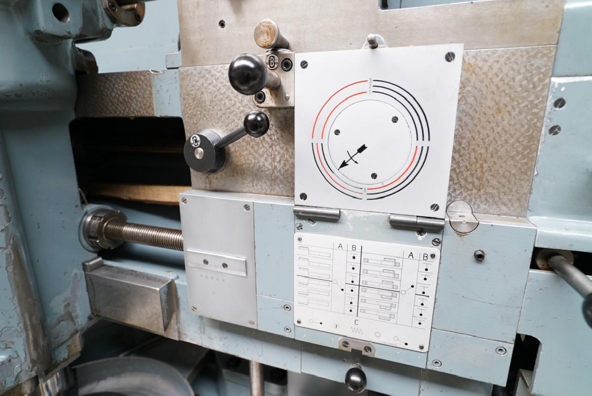 Зубодолбёжный станок LORENZ SNJ 5 фото на Industry-Pilot
