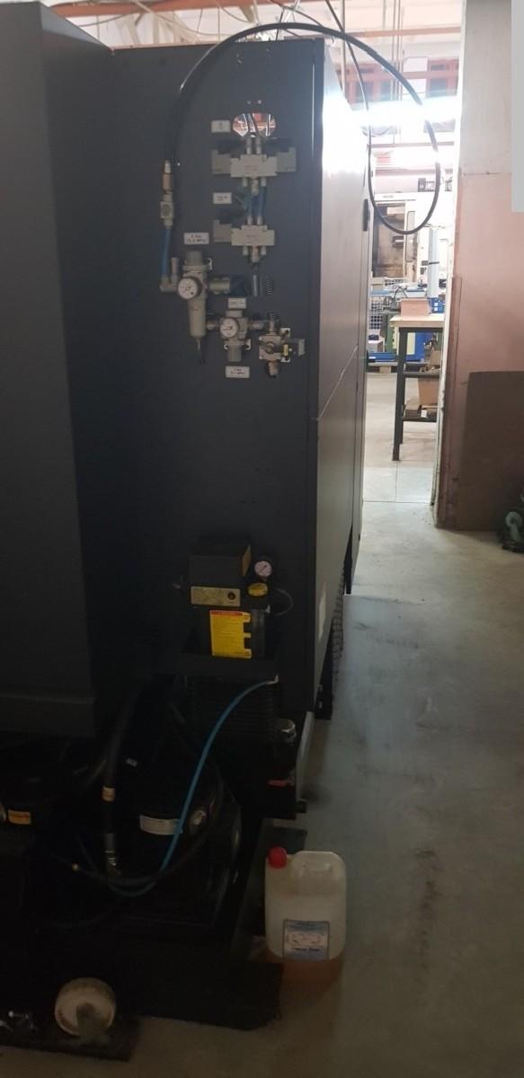 Токарно фрезерный станок с ЧПУ DOOSAN LYNX 220 LSYC фото на Industry-Pilot