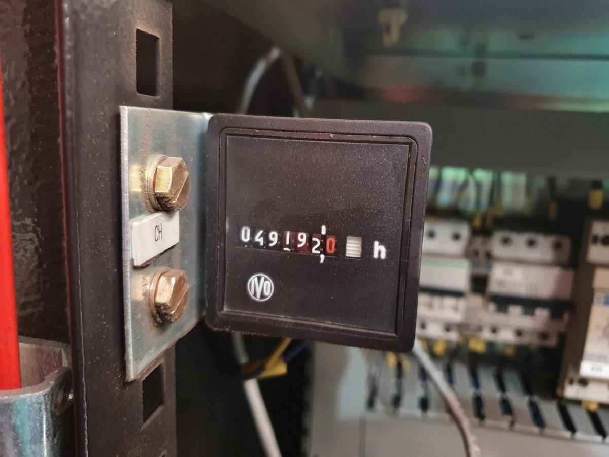 Листогибочный пресс - гидравлический AMADA HFE 170-4 L фото на Industry-Pilot