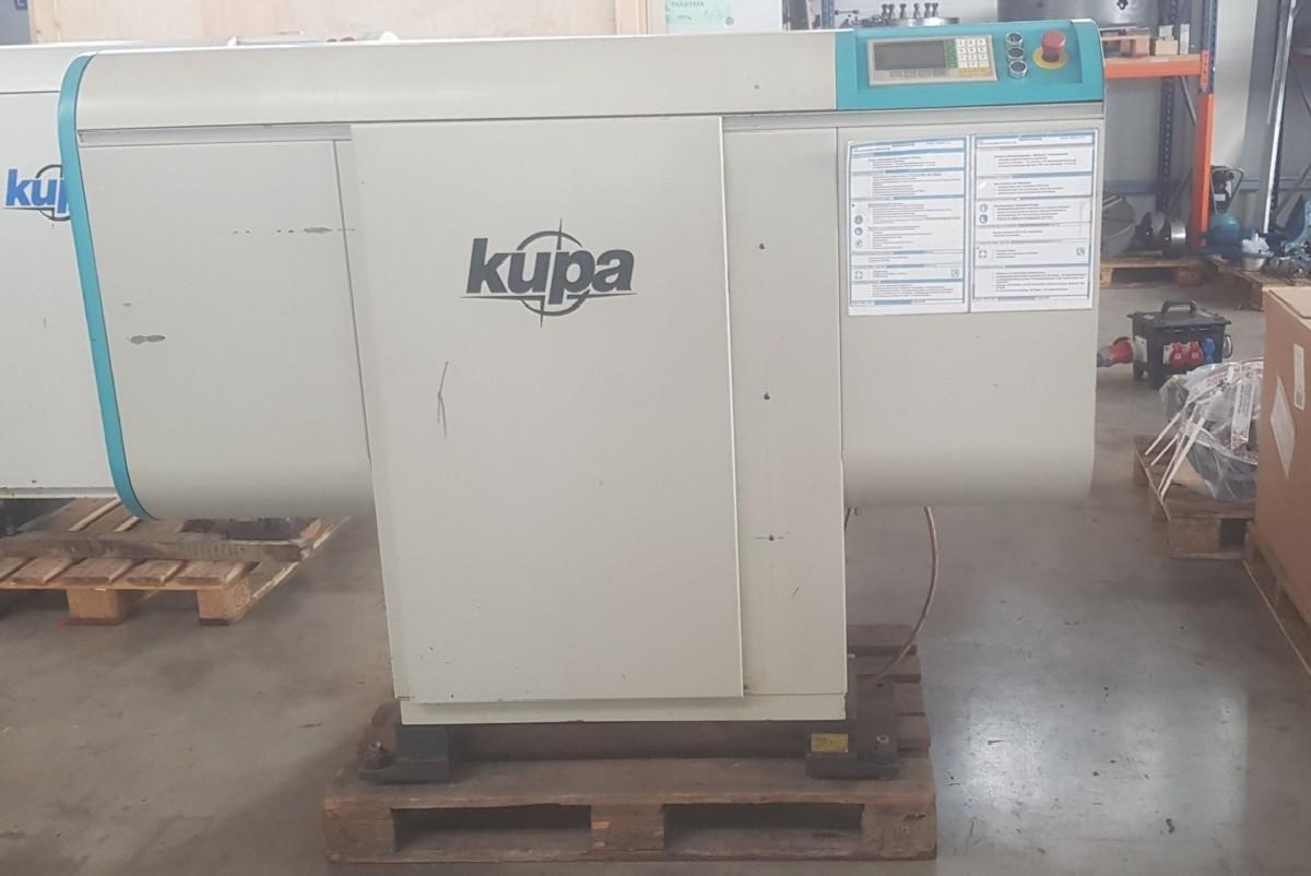 Податчик прутка KUPA LM 1500 фото на Industry-Pilot