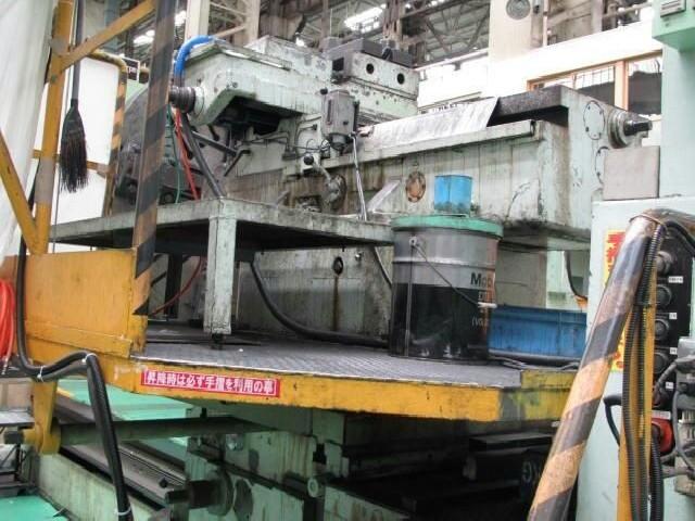 Тяжёлый токарный станок FRORIEP D 3750 x 15000 фото на Industry-Pilot