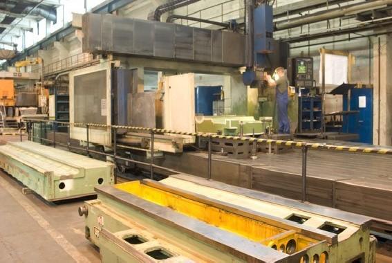 Портальный фрезерный станок HERMANN KOLB Kolb-Varimat G 3000 фото на Industry-Pilot