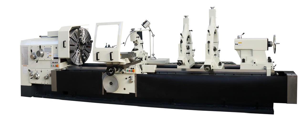 Тяжёлый токарный станок KRAFT SDM 850/3000 фото на Industry-Pilot