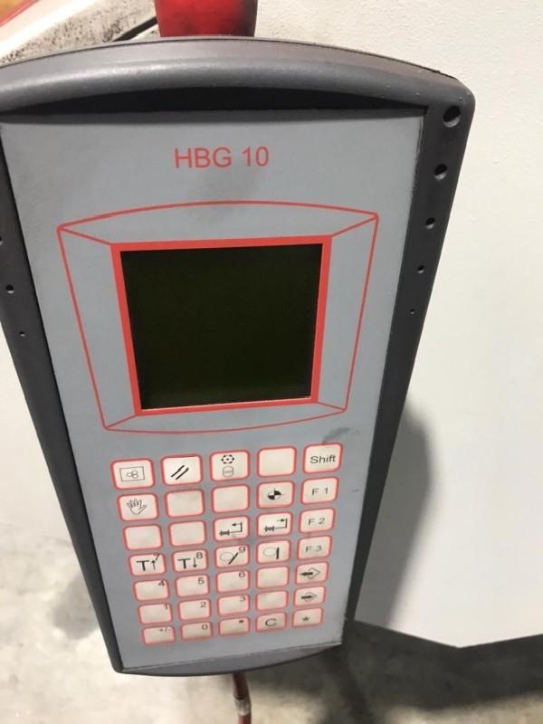 Податчик прутка IRCO RBK 10016 фото на Industry-Pilot