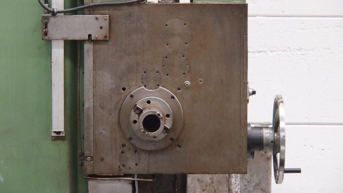 Горизонтально-расточной станок AYCE Aycematic фото на Industry-Pilot