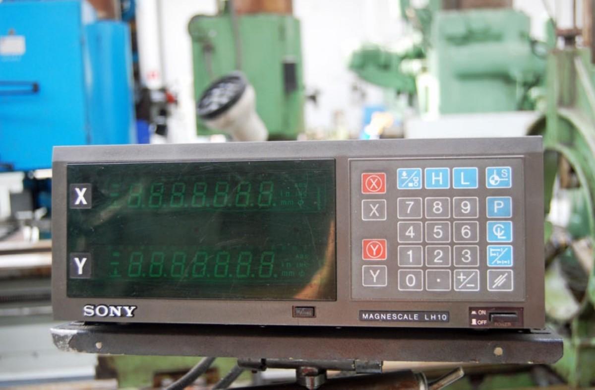 Токарный станок - контрол. цикл LABOR 255 фото на Industry-Pilot