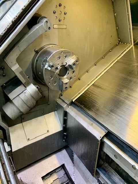 Токарный станок с ЧПУ MAZAK QUICK TURN 28N фото на Industry-Pilot