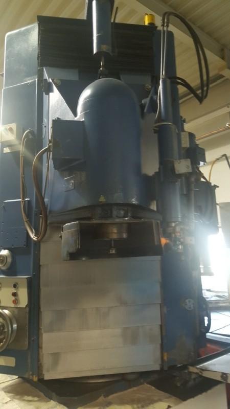 Плоскошлифовальный станок с круглым столом SIELEMANN RFBR 130 фото на Industry-Pilot