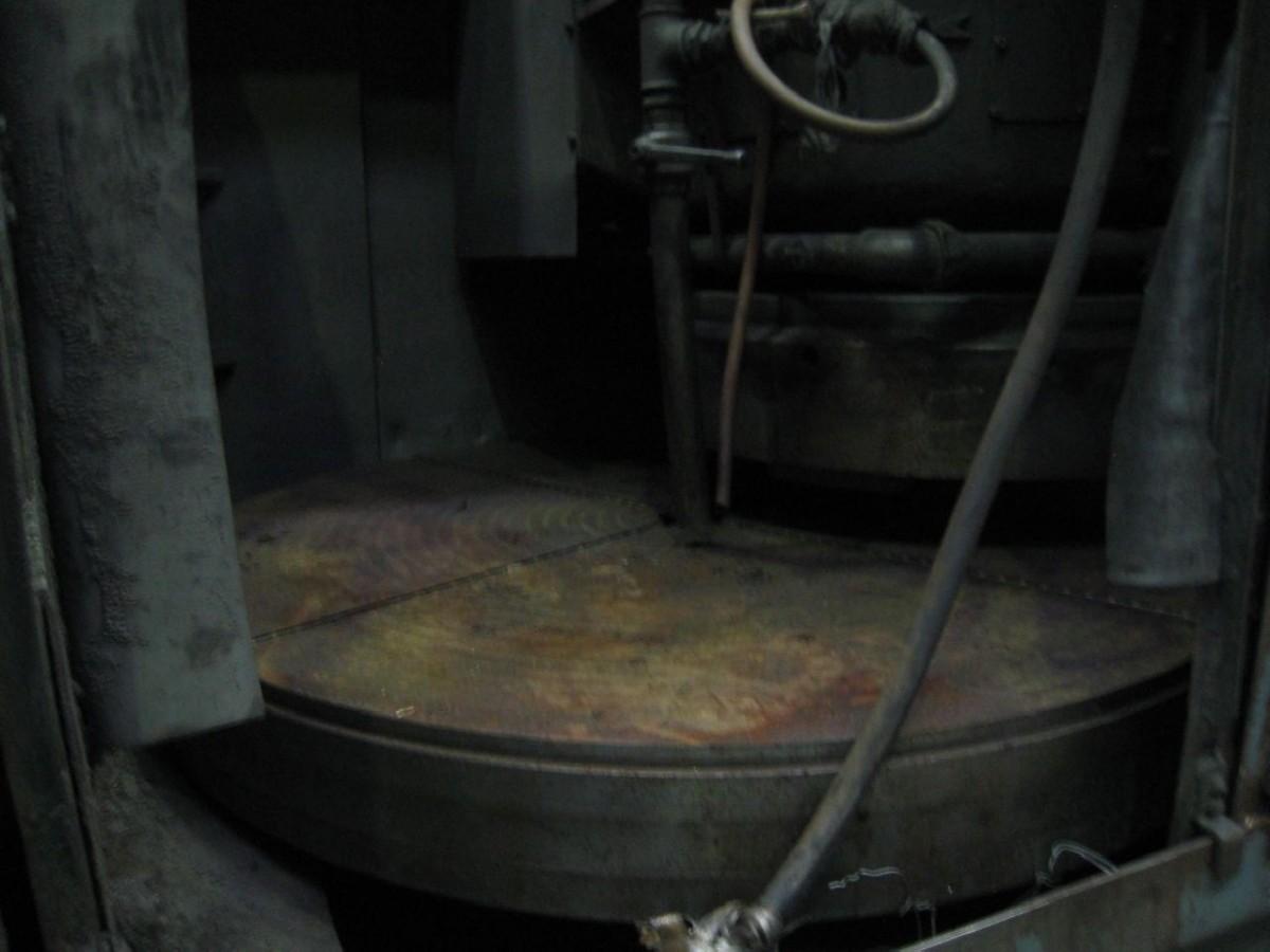 Плоскошлифовальный станок с круглым столом BLANCHARD 36D60 фото на Industry-Pilot