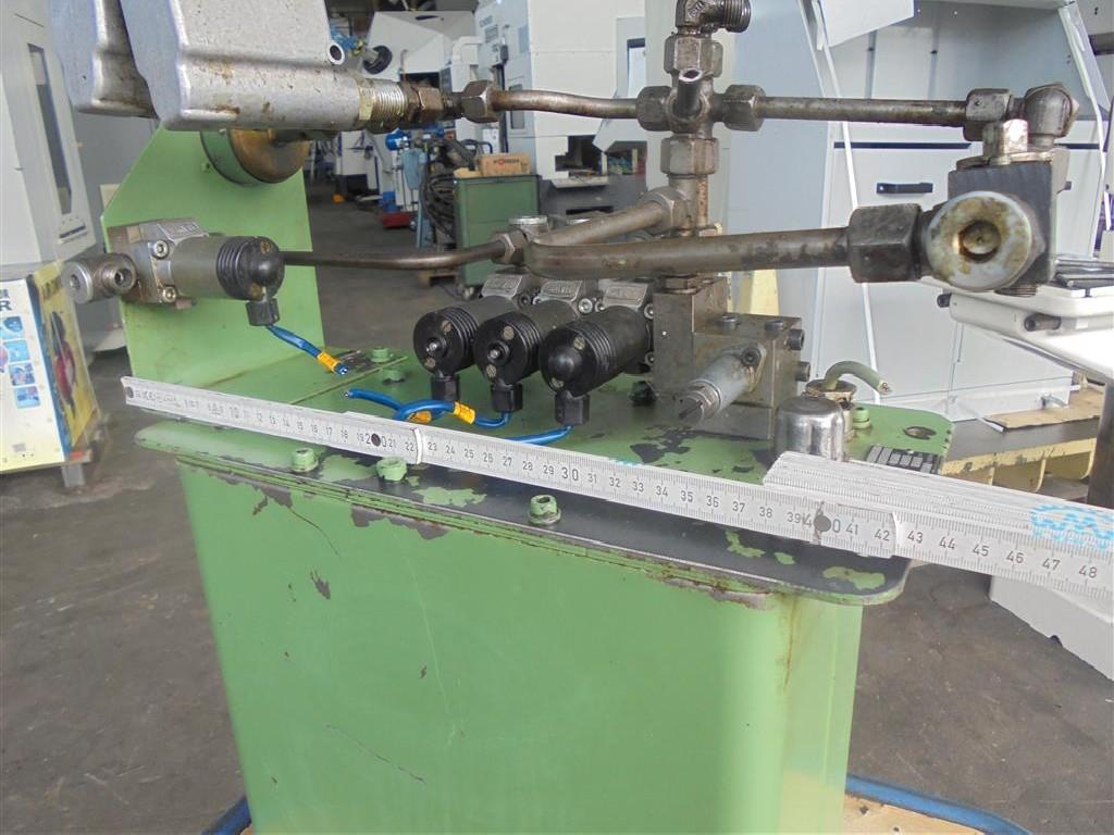 Гидравлический агрегат Hawe MP 34-H2,5/B 10-A3/140 фото на Industry-Pilot