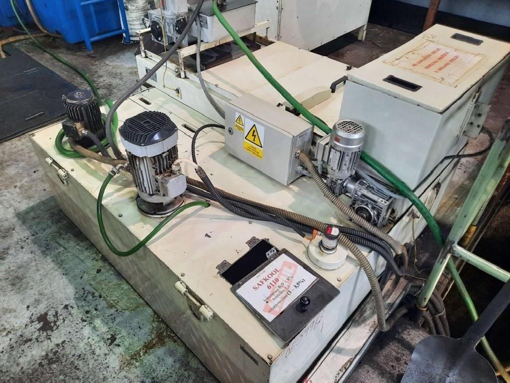 Карусельно-токарный станок - двухстоечный FRORIEP 6 KZ 200 фото на Industry-Pilot