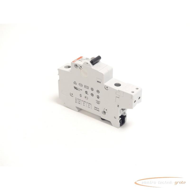 Miniature circuit breaker ABB S201-C6 Leitungsschutzschalter