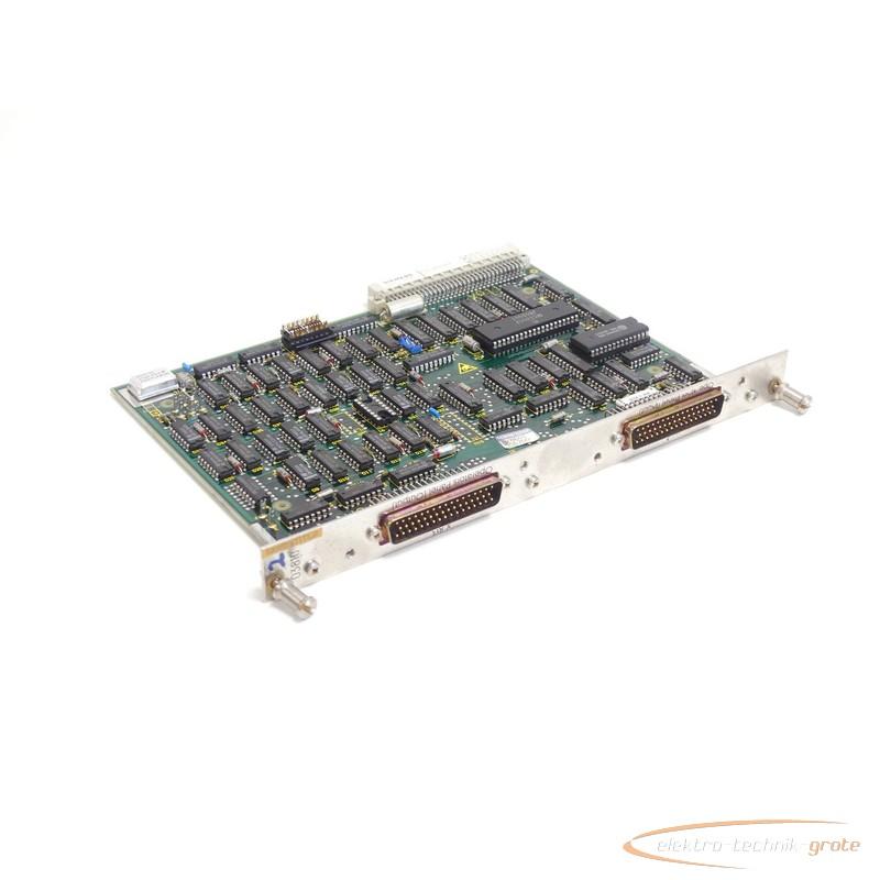 Activation Siemens 6FX1115-0AB01 Video Anschaltung E-Stand A / 00 SN:551