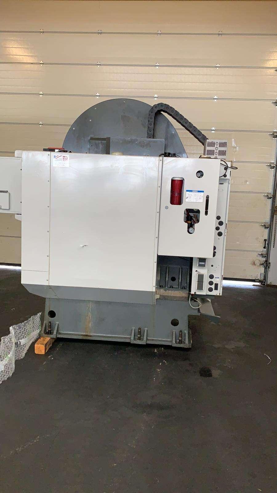 Обрабатывающий центр - вертикальный Haas DT 1 фото на Industry-Pilot