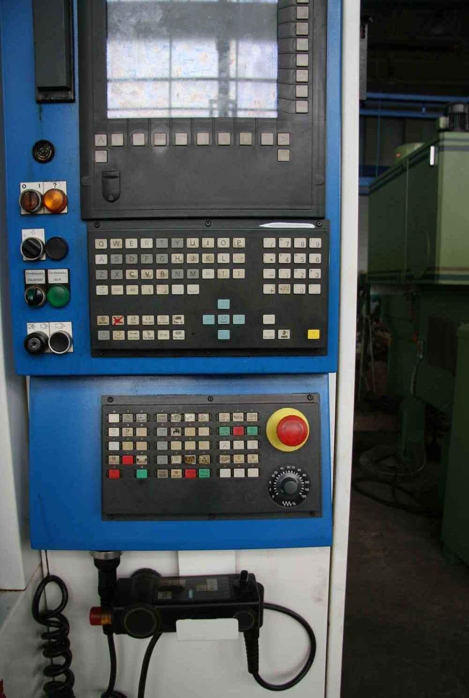Обрабатывающий центр - универсальный HURON KX 15 Heidenhain фото на Industry-Pilot