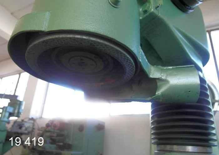 Шлифовальные станки с чашеобразным шлифовальным кругом ALPA RVC 250 фото на Industry-Pilot