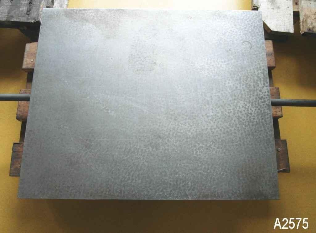 Правильная плита x P0045410 фото на Industry-Pilot