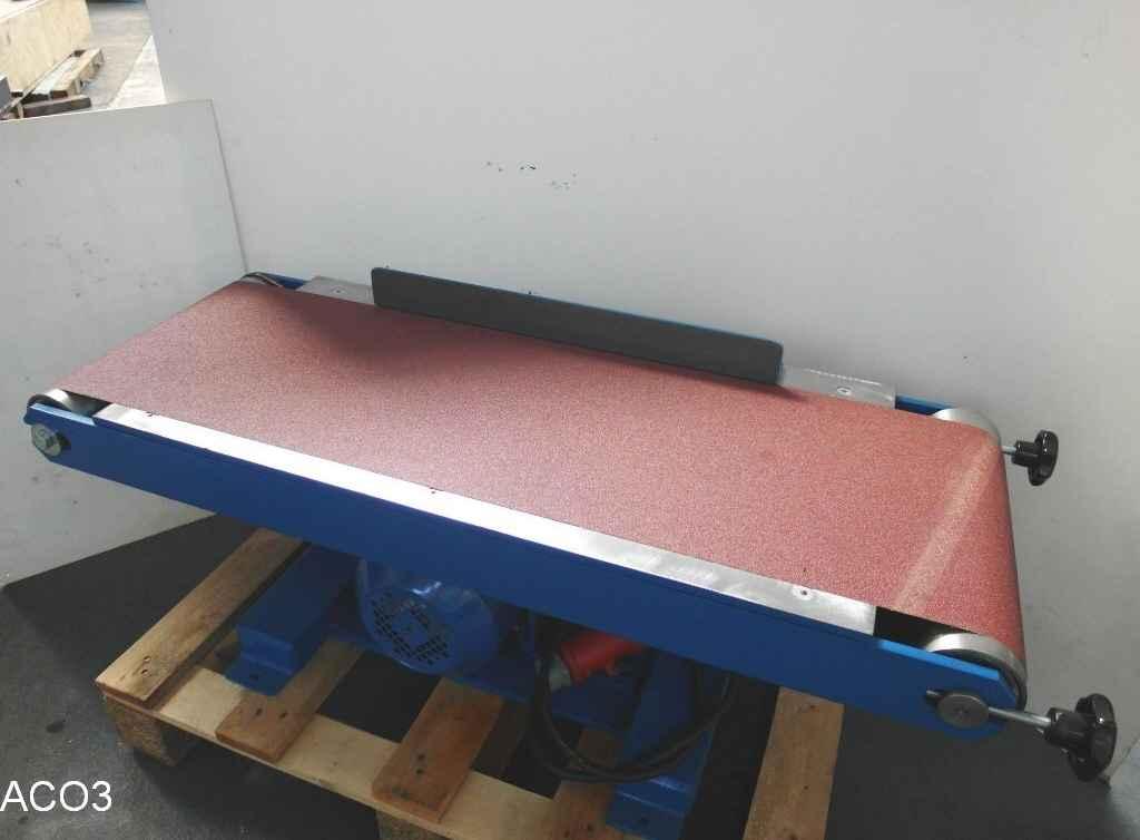 Ленточно-шлифовальный станок ACO - Bandschleifer Mod. 3 фото на Industry-Pilot
