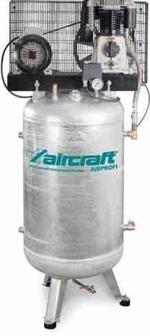 Поршневой компрессор AIRCRAFT AIRPROFI 853 - 270 - 10 V фото на Industry-Pilot