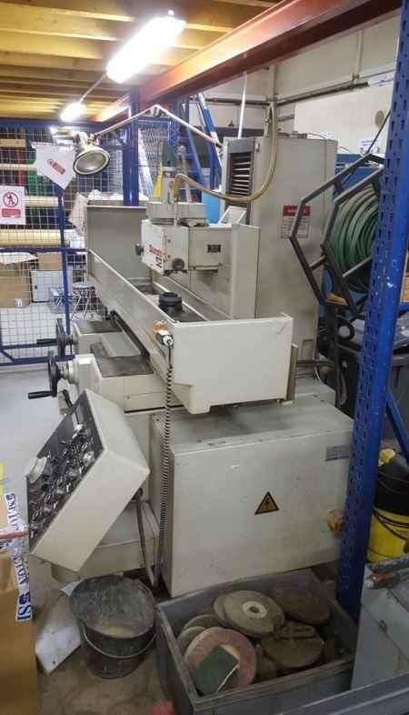 Плоско шлифовальный станок - гориз. Okamoto PSG 52 UDX фото на Industry-Pilot