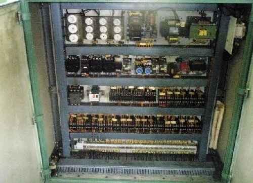 Круглошлифовальный станок - универс. MSO-CINCINNATI R-109 фото на Industry-Pilot