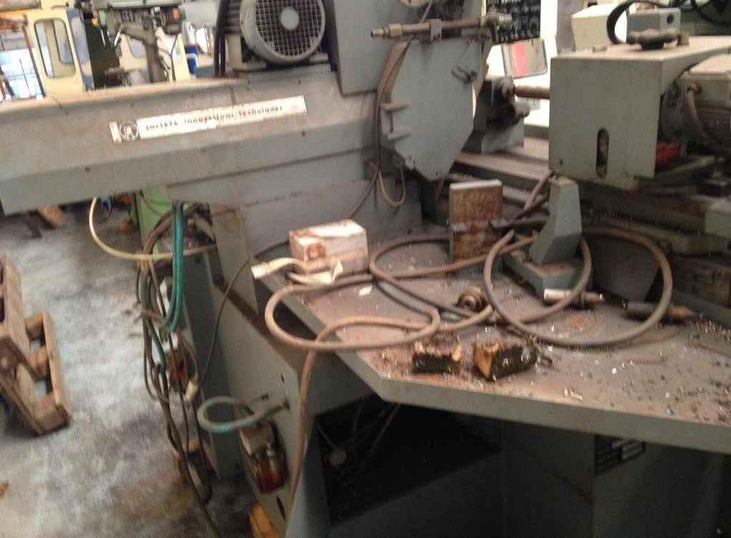 Круглошлифовальный станок - универс. SIT U 700 фото на Industry-Pilot