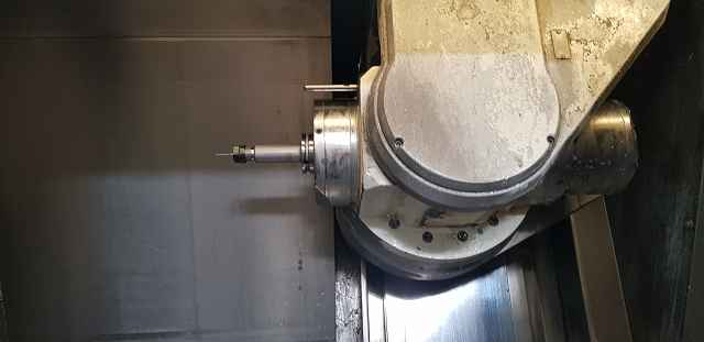 Токарно фрезерный станок с ЧПУ MAZAK INTEGREX 200 SY фото на Industry-Pilot