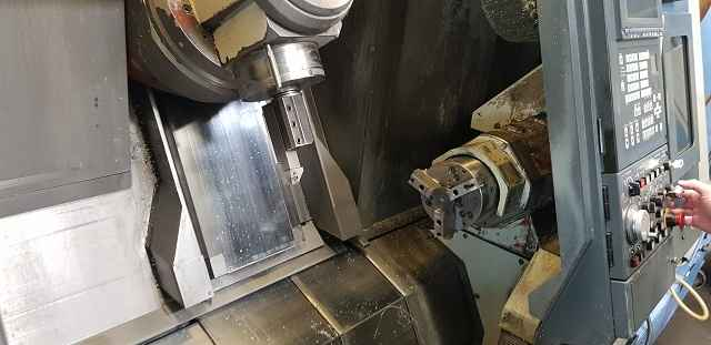 CNC Turning and Milling Machine MAZAK INTEGREX 200 SY photo on Industry-Pilot