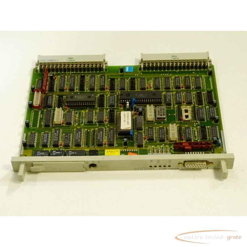 Коммуникационный процессор Siemens 6ES5923-3UC11923C21905-P 1D фото на Industry-Pilot