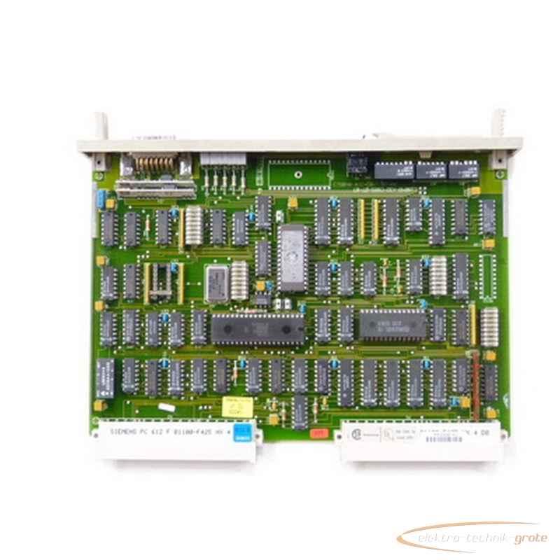 Коммуникационный процессор Siemens 6ES5923-3UC11923C21937-P 2A фото на Industry-Pilot