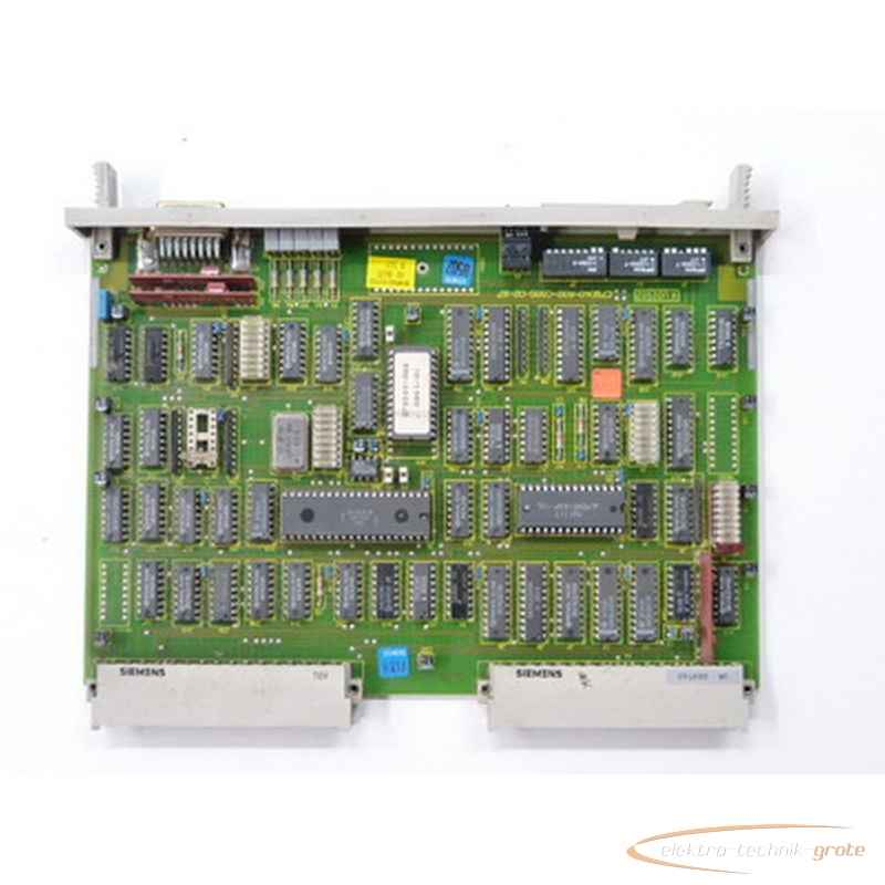 Коммуникационный процессор Siemens 6ES5923-3UC11923 C22133-P 4C фото на Industry-Pilot