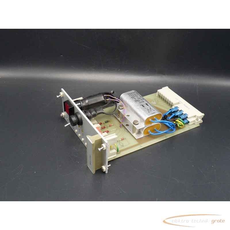 Сетевой фильтр Siemens mit 2 x B81931-B-B3 Kondensator51928-L 21 фото на Industry-Pilot