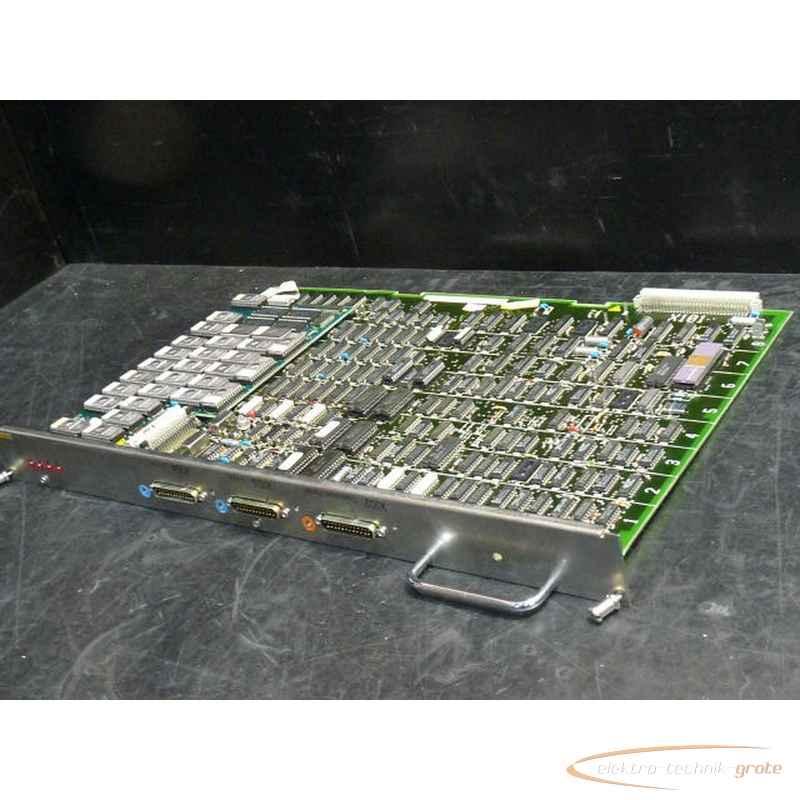 Материнская плата Siemens 6FX1113-0AA01 CPU 52318-I 69 фото на Industry-Pilot