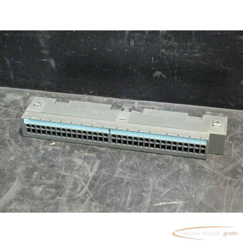 Simatic Siemens 6ES7193-1FL50-0XA0DP Zusatzklemme , 32 Kanäle für ET 200L52328-L 79A фото на Industry-Pilot